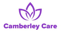 camberley-care